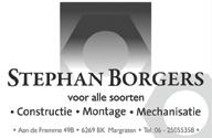 Stephan Borgers
